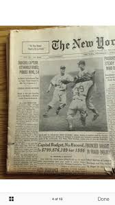 new york times from this day in 1955
