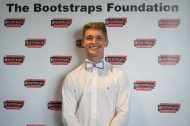 Taylor Pate – The Bootstraps Foundation
