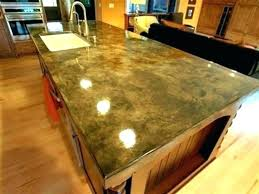 dry polishing concrete countertops dry polishing concrete combined with how to polish concrete polished for create
