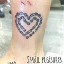 Tetování Best Friends