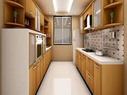 Designs Of Modular Kitchen Parallel Modular Kitchen Designs Kitchen Layout Design Kitchen
