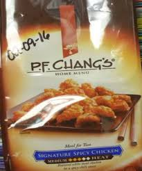 conagra recalls p f chang s frozen family meals due to possible chicken