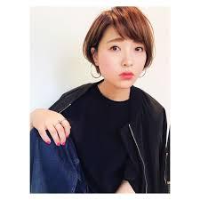 韓国のヘアスタイルがおしゃれ流行りの髪型に挑戦しようhair