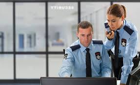 Security Personnel Customer Service The New Security Officer Imperative 2015