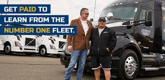 Swift Trucking School - Company-Sponsored CDL Training