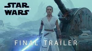 Star Wars: The Rise of Skywalker ...