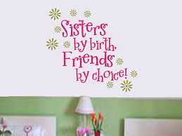 Short Sister Quotes Best The 48 All Time Best Quotes About Sisters