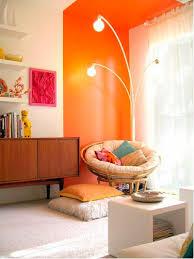 orange wall paintBest 25 Orange wall paints ideas on Pinterest  Painted wall art
