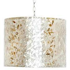 rectangular capiz shell chandelier shell chandelier large rectangular capiz shell chandelier