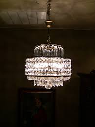 lighting gorgeous waterford chandeliers for 23 art deco crystal chandelier 768x1024 waterford chandeliers for