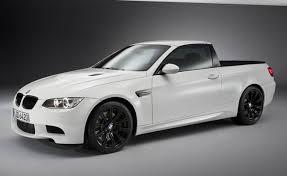 BMW Exec: 'Never Say Never' About a Pickup Truck » AutoGuide.com News