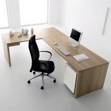 l shaped office desk modern.  Modern Modern L Shaped Office Desk With M