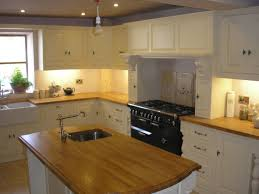 Ideas Collection Cream Cupboards Kitchen Also Kitchen Awesome
