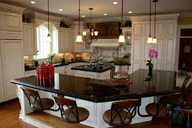 Granite Kitchens Pictures Of Kitchens With Black Granite Countertops Cliff Kitchen