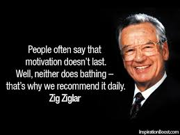 Zig Ziglar Quotes Unique Zig Ziglar Quotes Inspiration Boost
