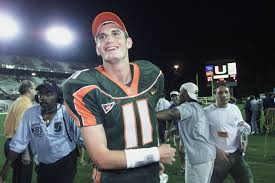 Fiu Hires Miami Hall Of Fame Quarterback Ken Dorsey As