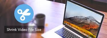 how to shrink video size how to shrink video file size