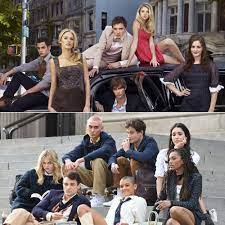 Gossip Girl' Cast Reacts to HBO Max ...