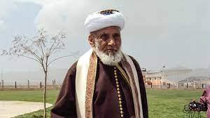 رحيل القاضي محمد العمراني عن عمر يناهز 99 عاماً.. فيديو لجنازة حاشدة لكبير  علماء اليمن ومفتيها السابق