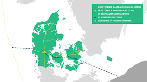 The baltic pipe is under construction natural gas pipeline between the norwegian sector of the north sea and poland. Dnv Gl To Check Compliance Of Baltic Pipe Gas Project Offshore