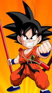 DBZ Baby Goku (Page 1) - Line.17QQ.com