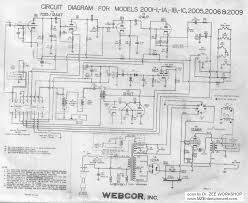 mze electroarts entertainment mzentertainment com dr zee webcor regent reel to reel recorder models 2001 2009 circuit diagram