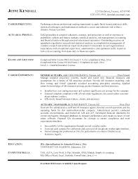 Example Resume References Directory Resume Sample