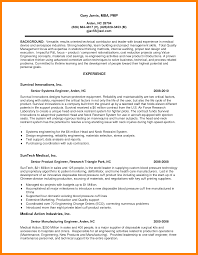 10 Management Resume Skills Informal Letters