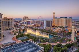 rooms for in las vegas