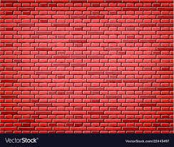 Bricks Design Red Brick Wall Texture Background Design