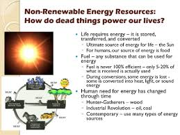 alternative green energy resources 10 non renewable resources