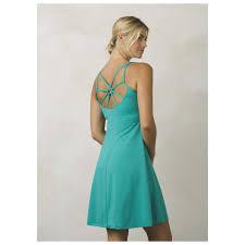 Prana Dreaming Dress Kleid Damen Versandkostenfrei