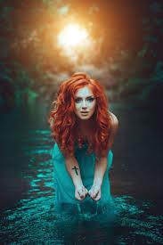 bbbwitched imickeyd Snezana Koshevtsova Ablution Love me a red.