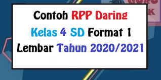 Once you download this file, 2018 2019 2020 2021 2022 2023 calendar free vector download free vector. Guru Berbagi Rpp Daring Kelas 4 Sd Format 1 Lembar 2020 2021