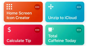 best app icons this powerful ios shortcut lets you create custom app icons best