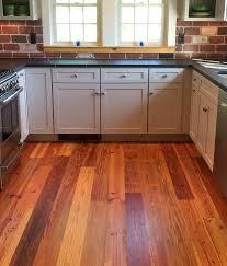 great heart pine hardwood flooring reclaimed antique heart pine wood flooring cape cod ma