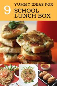 Light Tiffin Recipe School Lunch Box Ideas Whats Cooking Mom