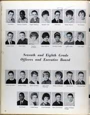 Northwest Junior High School - Hi Lites Yearbook (Kansas City, KS), Class  of 1963, Page 48 of 100