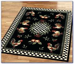rooster kitchen rugs inspiring kitchen french country rugs in rooster minimalist french country rooster kitchen rugs
