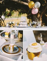 Outdoor Table Decor 35 Birthday Table Decorations Ideas For Adults