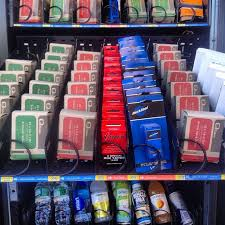 Parts Vending Machine