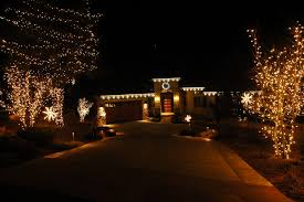 outdoor holiday lighting ideas architecture. Wonderful Home Lighting In Colorado Springs With C9 Christmas Lights For Construct Outdoor Decorating Ideas Holiday Architecture