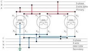 3 phase transformer wiring diagram images 3 phase to single transformer wiring 3 schematic wiring