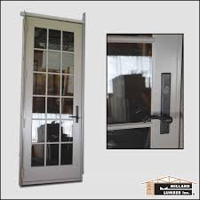 andersen 400 series frenchwood outswing patio door 1 available