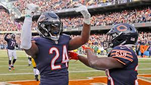 Eagles Running Back Depth Chart Jordan Howard Could Surge Right To The Top Of Eagles Depth