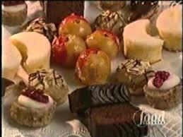 wolfgang puck cake