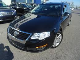 volkswagen passat wagon 2008. 2008 volkswagen passat wagon highline cuir toiy ouvrant only 94628 km