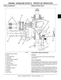 john deere x300 lawn tractor service repair manual 35