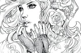 Adult Coloring Adult Adult Coloring Pages Pdf Coloring Page
