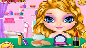 barbie makeup games for s